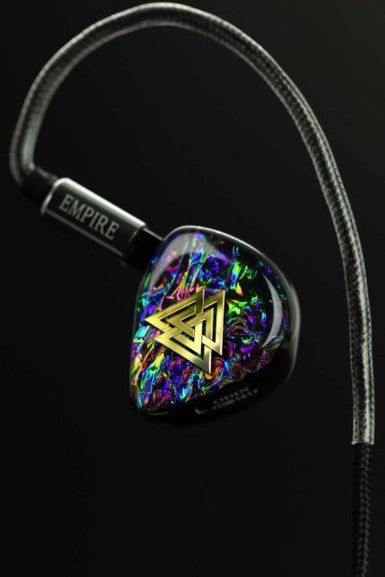 經歷三年時間研究開發  Empire Ears ODIN 旗艦入耳式耳機