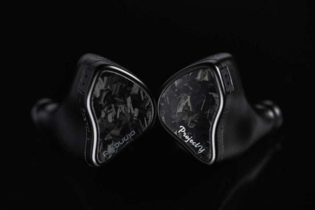 五週年紀念作全球限量399套 FAudio Project Y – Limited Edition 耳機