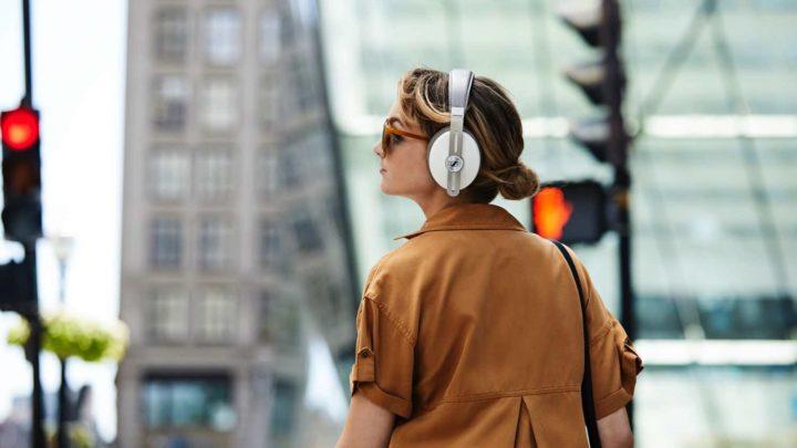 Sennheiser MOMENTUM Wireless 白色無線耳機  全新顏色傳遞音效