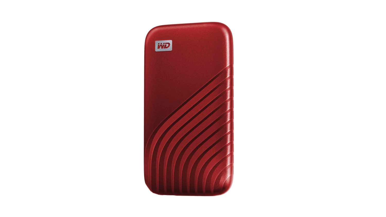 WD 推出新款 My Passport 隨行 SSD 版 傳輸更快容量更高