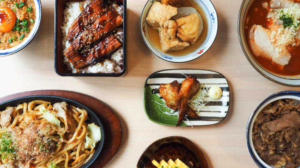 全新日式家庭料理餐廳「 俺流亭 」開幕  親民價格炮製日式滋味