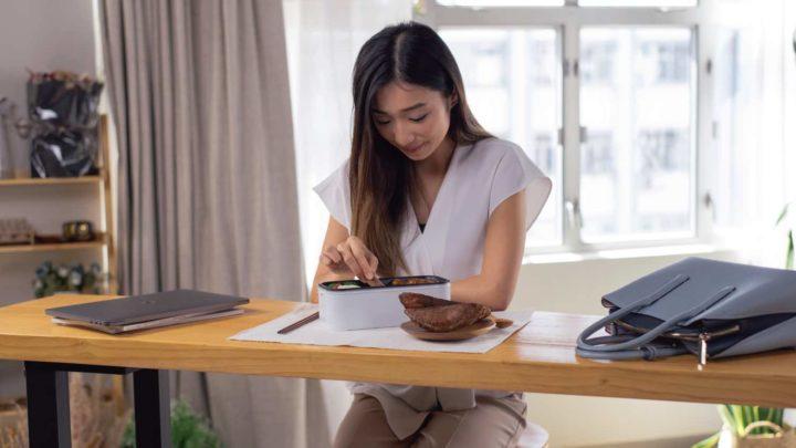 日本 THANKO 「 光速萬能盒 」  機仔細細 14 分鐘生米煮成熟飯