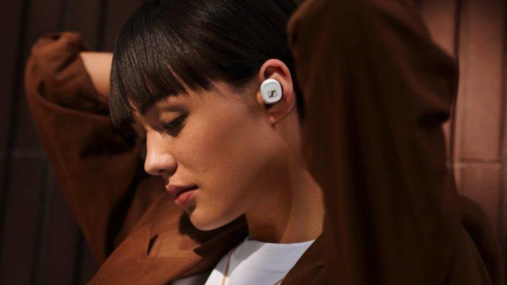 Sennheiser CX 400BT True Wireless 真無線耳機  加長電量長聽長有