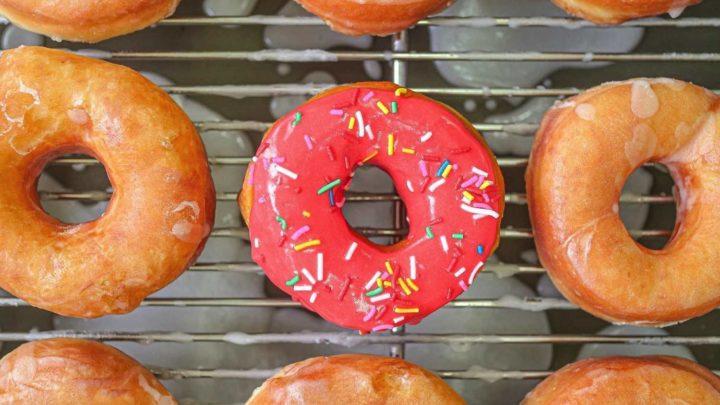 BaseHall 帶來最新甜蜜誘惑 旗下 10 家餐廳推出特色甜點