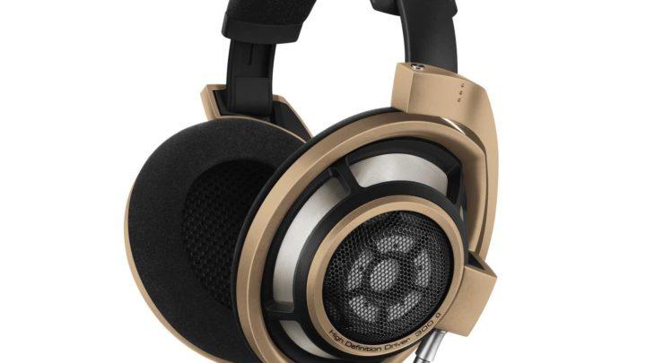 75 年周年限定    Sennheiser 推出 HD 800 S 耳機周年限定版