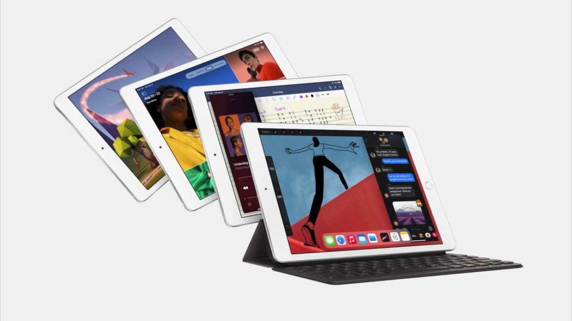 平價第八代 iPad 賣 HK$2599  新 iPad Air 升級中階機設全新 Apple ID