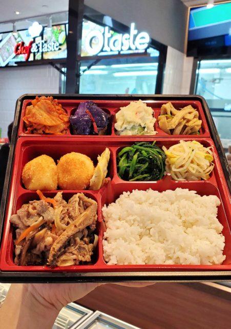 正宗韓食登陸旺角 「 一站式韓國食品專門店 」美食新地標