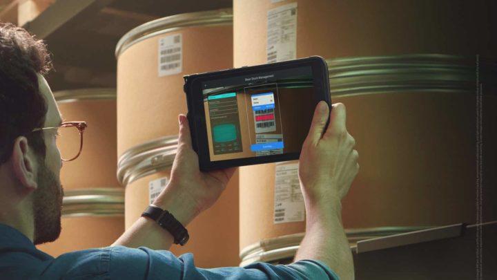 Samsung Galaxy Tab Active3 軍用級標準平板電腦