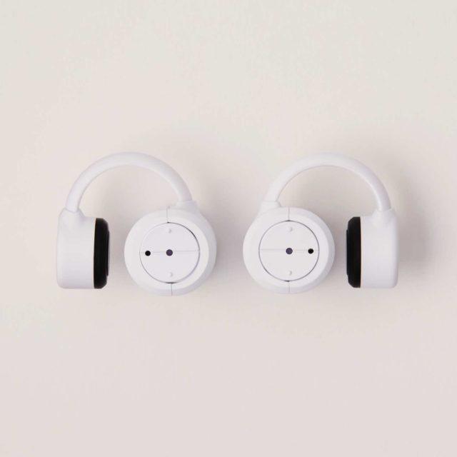 世界首款真 · 無線骨傳導耳機 earsopen PEACE TW-1 香港現身