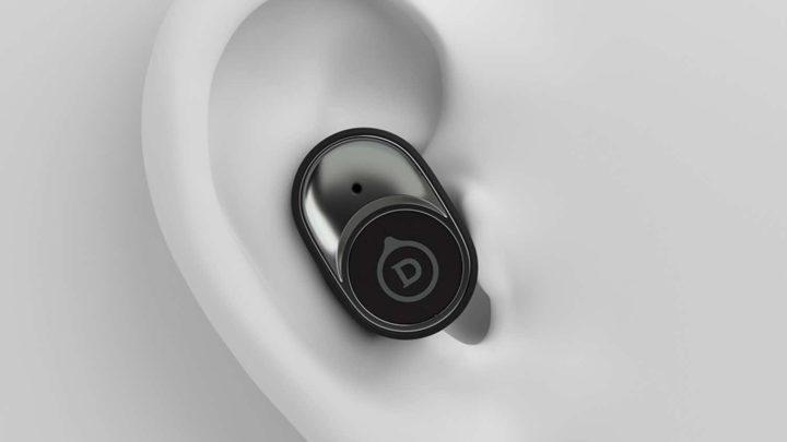 品牌首款真無線耳機 DEVIALET GEMINI  內置三項專利玩盡耳機音質