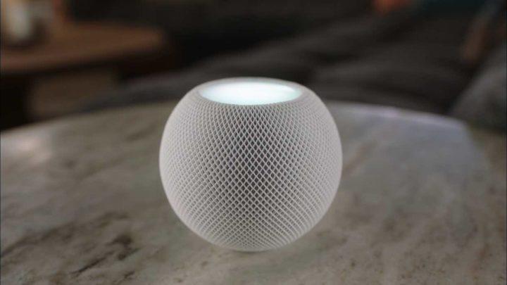 HomePod mini 智能喇叭搶 iPhone 12 現身  可駁立體聲賣 HK$749