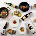 JW 萬豪酒店「 萬豪金殿 」推出品酒嚐味套餐    為饗客打造經典品味旅程