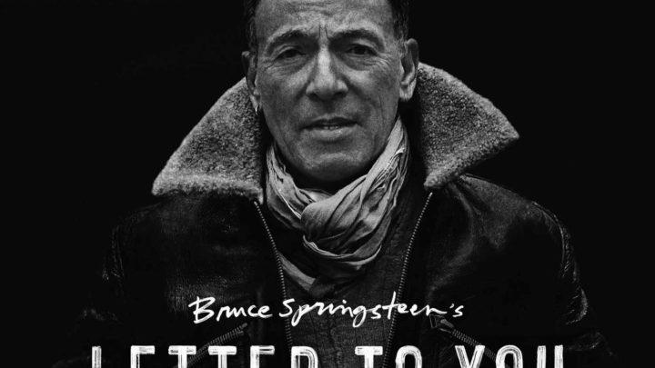 《 Bruce Springsteen's Letter to You 》 美國搖滾教父新碟製作過程全紀錄