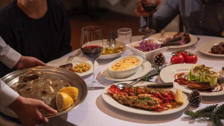 LPM Restaurant & Bar 推出冬日限定主題美饌及雞尾酒 帶來法式滋味