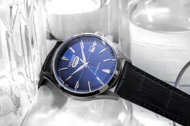 高質復刻 CITIZEN C7系列腕錶玩味濃