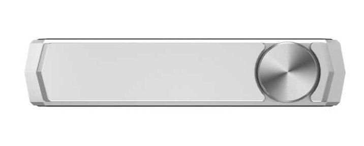 HiBy The New R6 音樂播放器  DAC 、線路、外形設計大升級