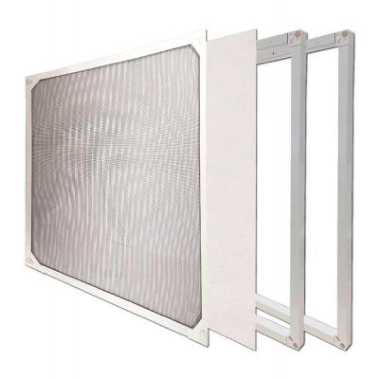 本地科研公司 Filter King 研發納米纖維冷氣機濾紙 AIR CON MASK