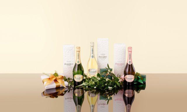 法國香檳品牌Perrier-Jouët 夥拍 L′Envol、Daum的自然藝術之旅