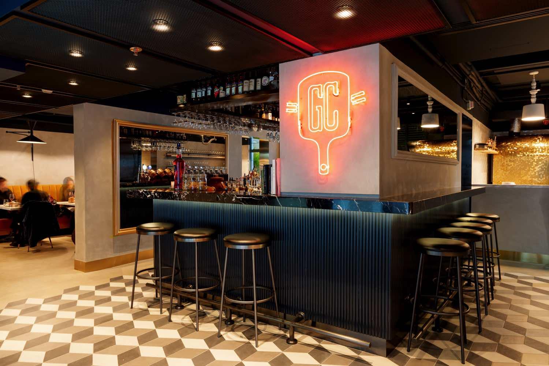 意大利手工薄餅餐廳 Gustaci  推廣最傳統的意式地道風味