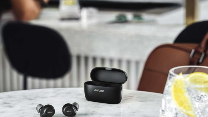Jabra Elite 85t 推新色  網上登記送原廠無線充電板