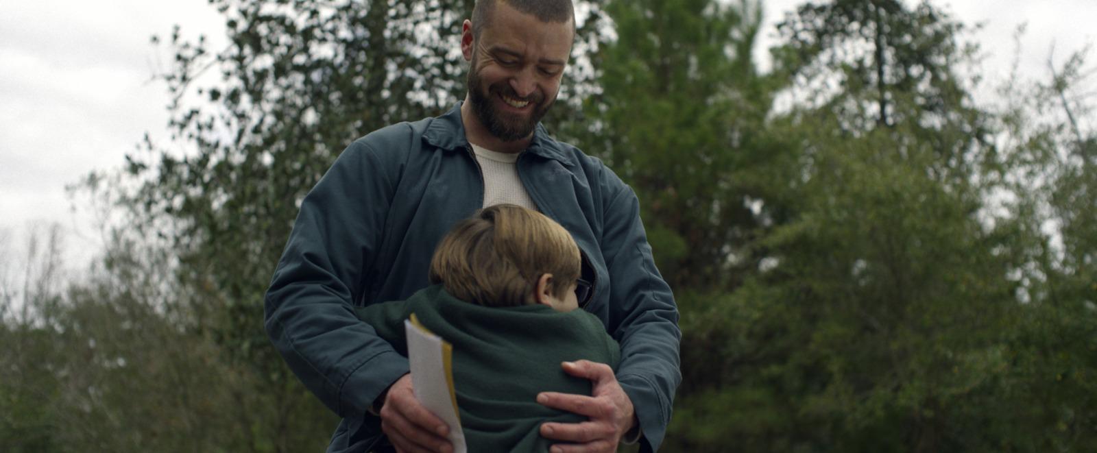 原創電影《 Palmer 》上線  Justin Timberlake 破格演繹重囚人生