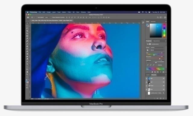 神預測?  下一代 MacBook Pro 將支援 MagSafe 快充