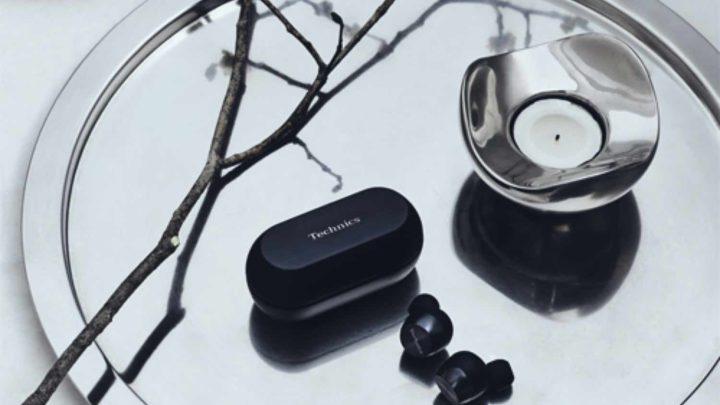 Technics EAH-AZ70W 真無線耳機 10mm石墨烯塗層PEEK振膜動圈單元