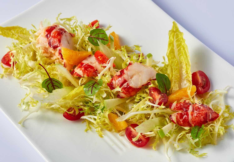 摩登意式餐廳 Velo 推特色牛扒、龍蝦及其他高品質菜式恭賀牛年