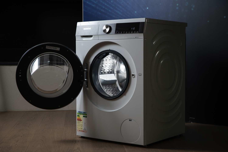 SIEMENS WN54A2A0HK 三合一洗衣乾衣機 全天然極致除菌99.99%