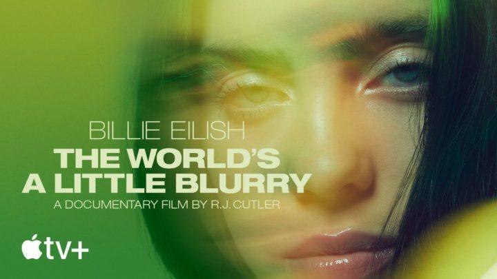 Apple TV+ 原創電影《 朦.太奇世界 》本周五全球推出