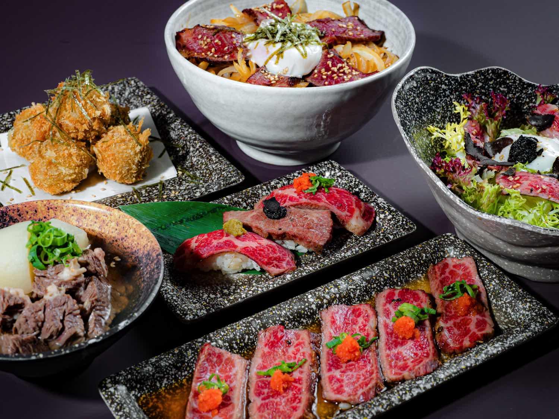 日式燒肉專門店 「 燒鬼 」放題升級  優質食材啖啖肉滿足享受