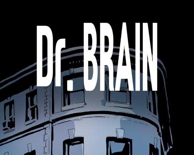Apple TV+ 全韓語原創驚慄連續劇《 Dr. Brain 》  李善均主演狂熱科學家