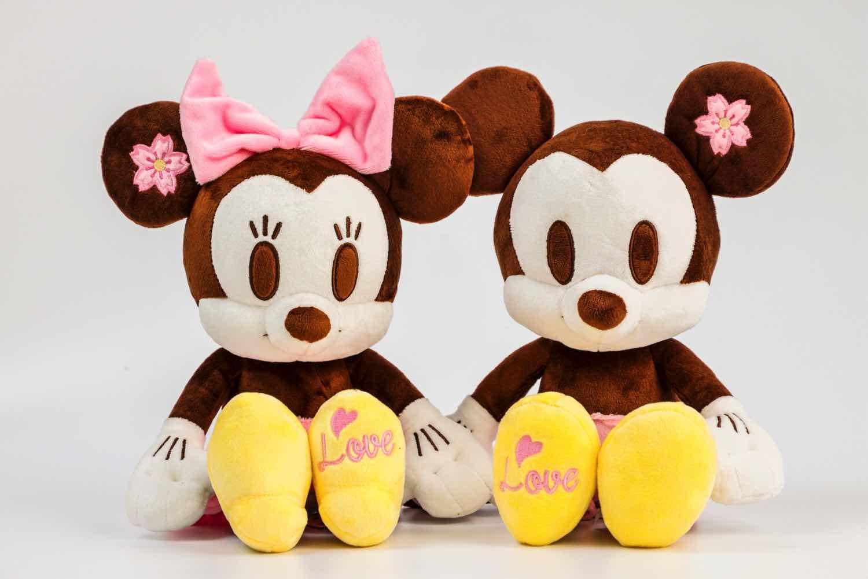 「 MOKO 迪士尼櫻花季 」開鑼 首間「  迪士尼櫻花季期間限定店  」率先睇