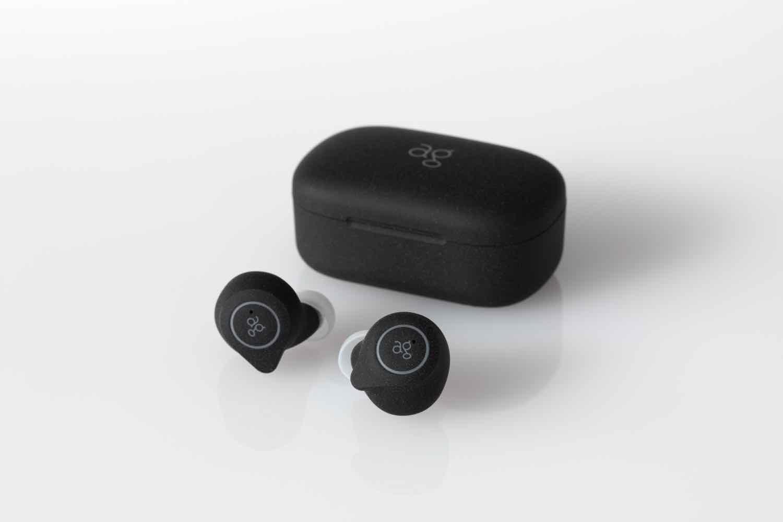 Final Audio 親自負責調音 ag TWS08R 入門級真無線耳機