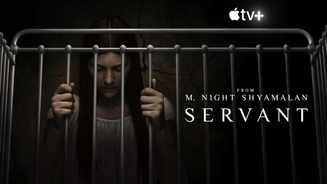《 靈異女僕 Servant 》第二季結局篇上線  失蹤嬰兒再度出現?!