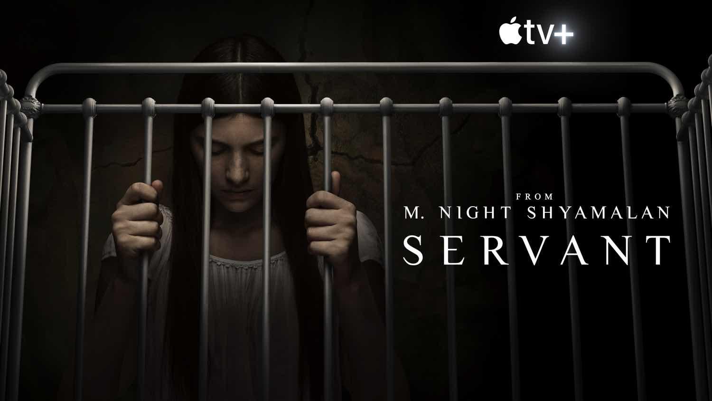 《 靈異女僕 Servant 》第 2 季結局篇上線  失蹤嬰兒再度出現?!