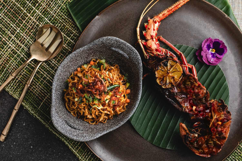 POEM 推出峇里風味  特色美馔帶賓客踏上「眾神之島」尋味之旅