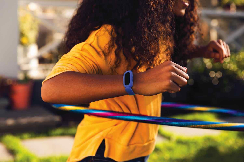 Fitbit Ace 3 兒童智能手環  專用活動及睡眠追蹤讓運動倍添樂趣