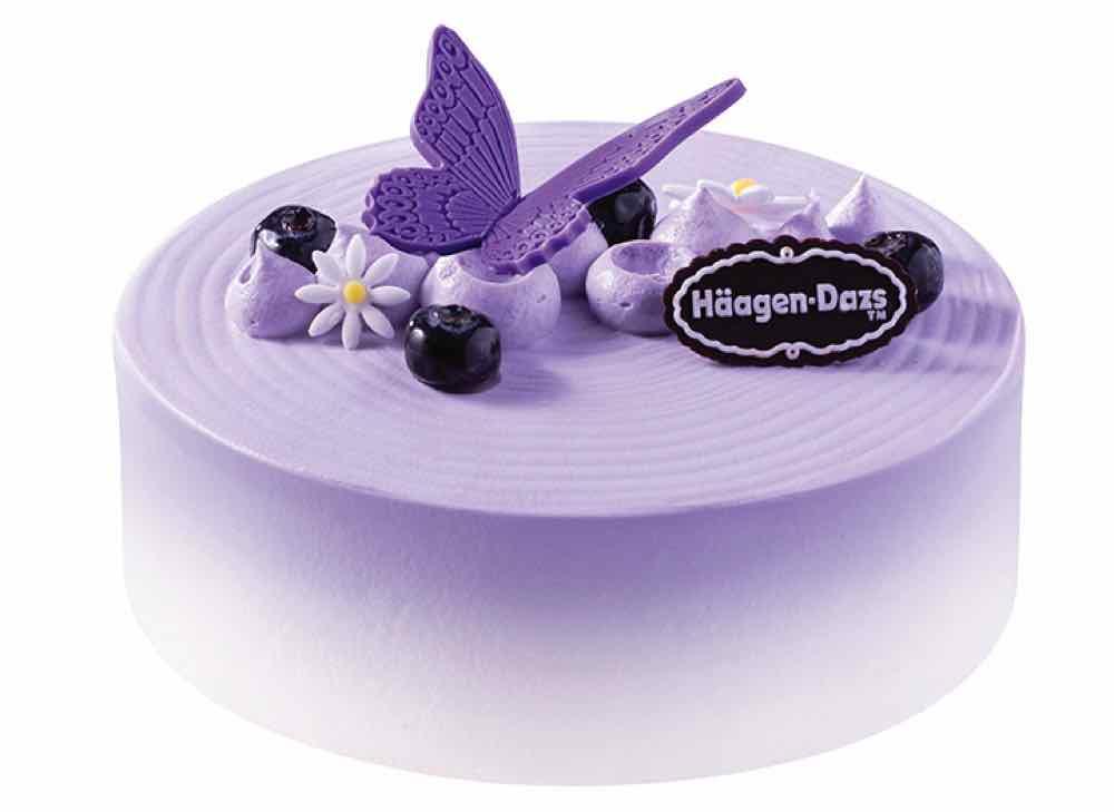 7仔預購站新推 Häagen-Dazs 母親節限定雪糕蛋糕 溫馨渡佳節