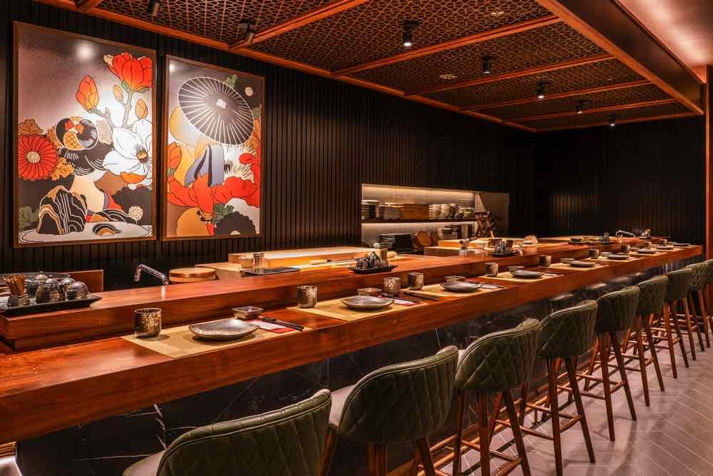 摩登居酒屋海陽 ( KAIYŌ )  春日菜式帶來日本滋味