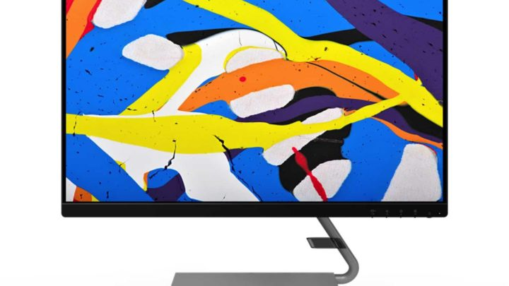 換電腦不如換新芒   Lenovo  三顯示器滿足不同用家需求