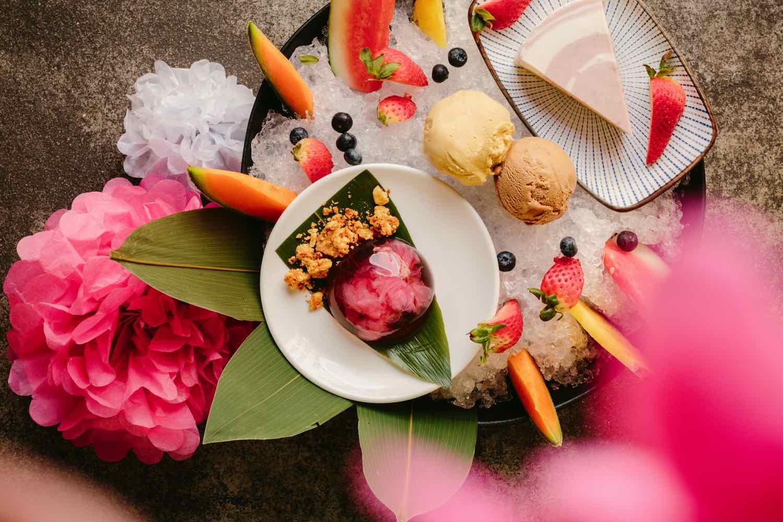 UMA NOTA 將「 櫻花早午餐 」帶到香港   從櫻花壽司到日本流行音樂