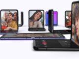 想平價換機? 摺疊旋轉大熱智能手機 Samsung Z Flip 、 LG Wing 超抵發售
