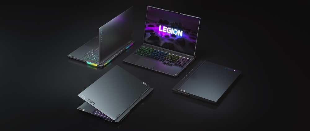 Lenovo Legion 系列新產品推出  16 吋 QHD G-SYNC 顯示器打機升級