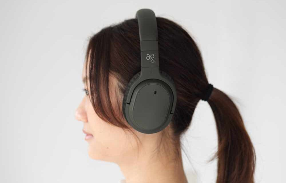 ag WHP01K 藍牙降噪耳機  Final Audio 調音兼具主動降噪售千元