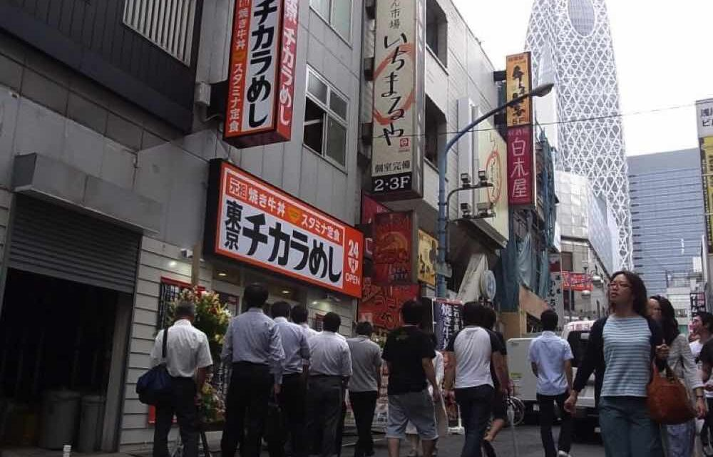 日本人氣燒牛丼「 東京チカラめし Chikara Meshi 」  6月登陸旺角開店
