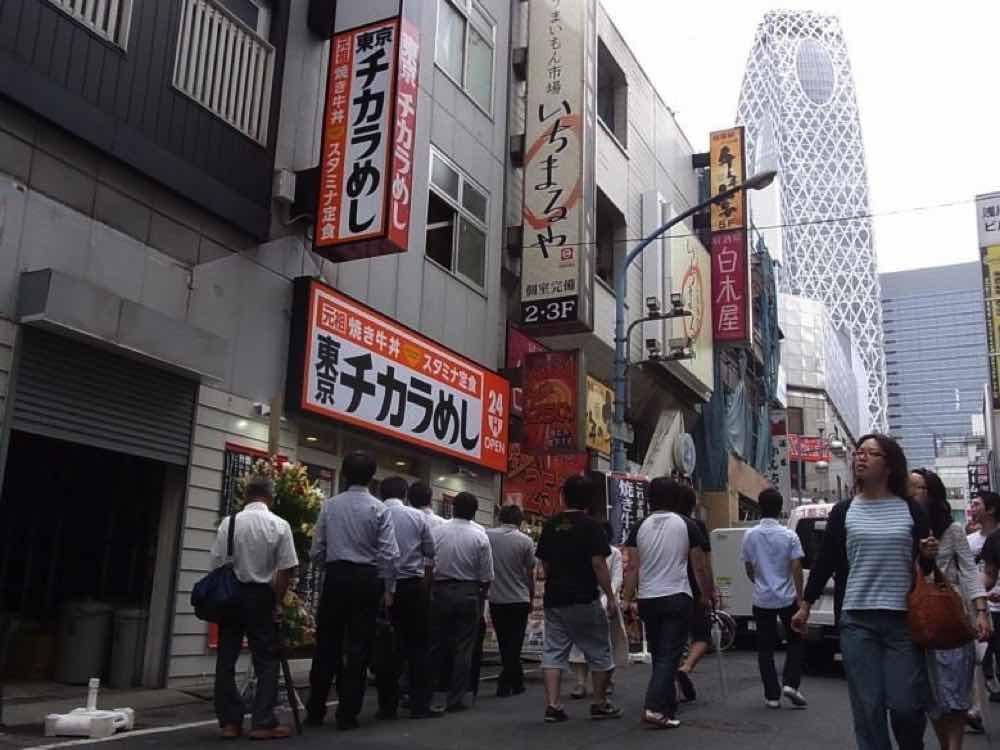 日本人氣燒牛丼「 東京チカラめし Tokyo Chikara Meshi 」  6月登陸旺角開店