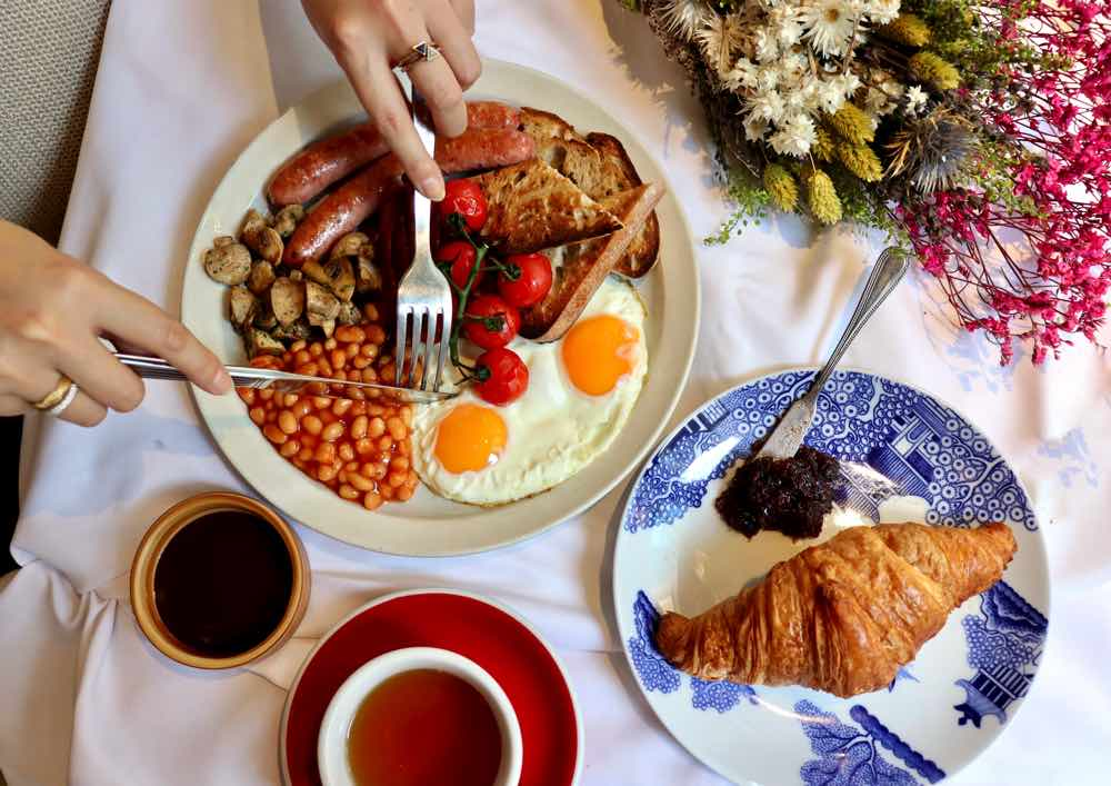 Feather & Bone共慶母親節  自煮早餐包讓母親擁有最窩心母親節