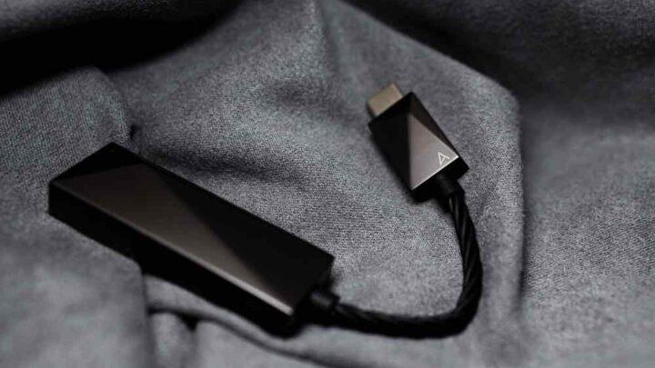 Astell&Kern PEE51 USB DAC  親民價享受 AK 靚聲效果