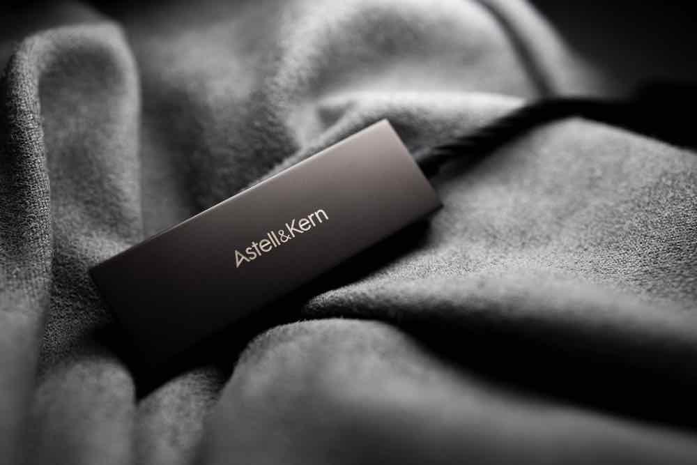 Astell&Kern PEE51  DAC
